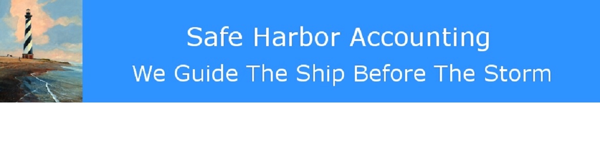 Safe Harbor Accounting